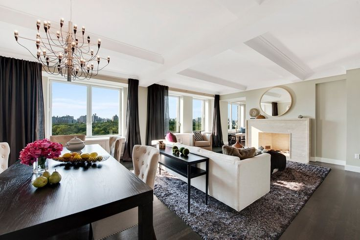 Carmelo and La La Anthony's Central Park Rental Hits the Market for $12M | Zillow Blog