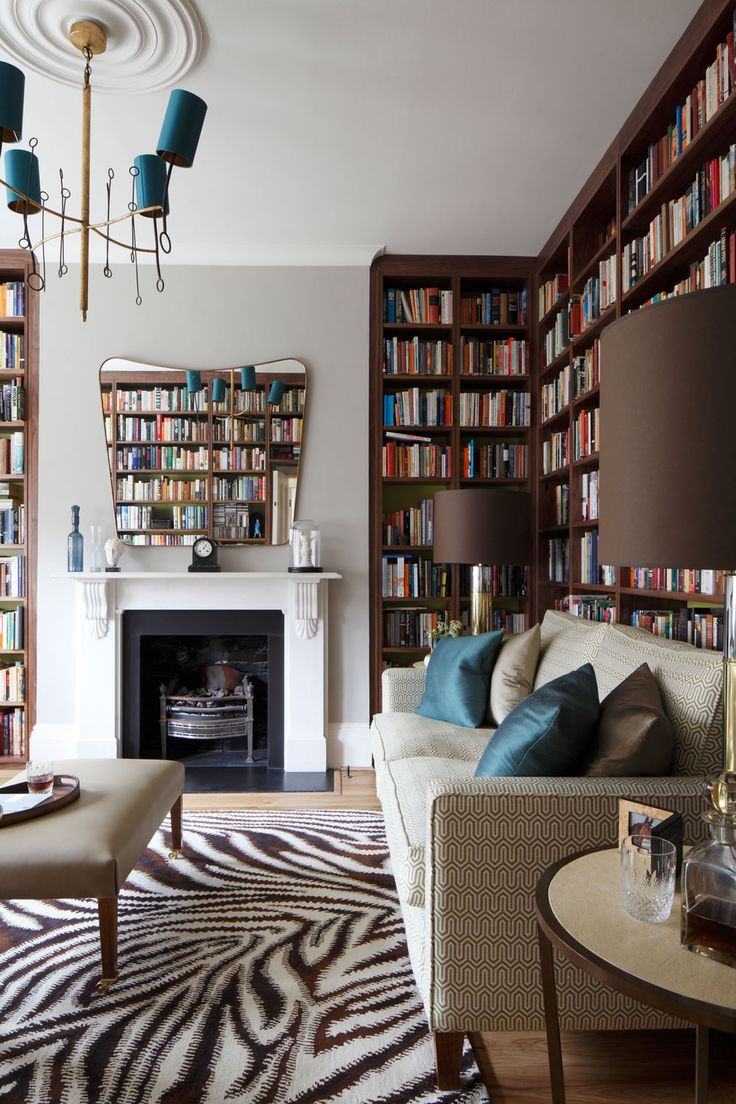 House and garden interiors - 1104 Best Bibliotheca Images On Pinterest Books Library Books And Dream Library