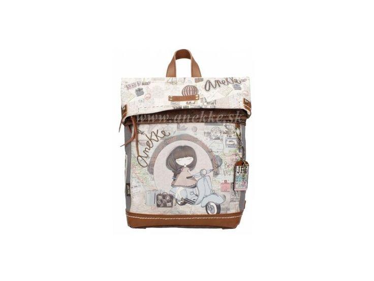 Batoh - Traveller 23716-1 - Viridia obchodík