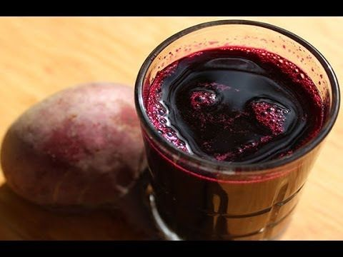 Homemade Syrup To Increase Red Blood Cells And Improve Your Blood Count - Complete Health and Happiness