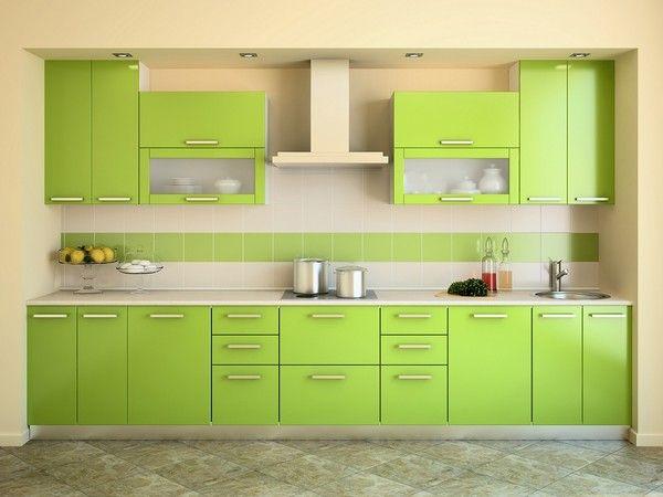 Kuchnia nowoczesna - estetyka, funkcjonalność, urządzenia i aranżacja