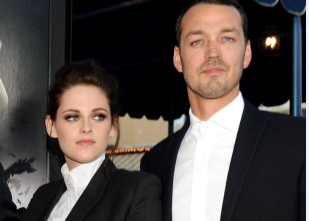 Kristen Stewart 'regrets' her relationship with Rupert Sanders because DUH.