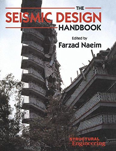 The Seismic Design Handbook (The structural engineering series):   This handbook contains up-to-date information on planning, analysis, and design of earthquake-resistant building structures. Its intention is to provide engineers, architects, developers, and students of structural engineering and architecture with authoritative, yet practical, design information. It represents an attempt to bridge the persisting gap between advances in the theories and concepts of earthquake-resistant ...