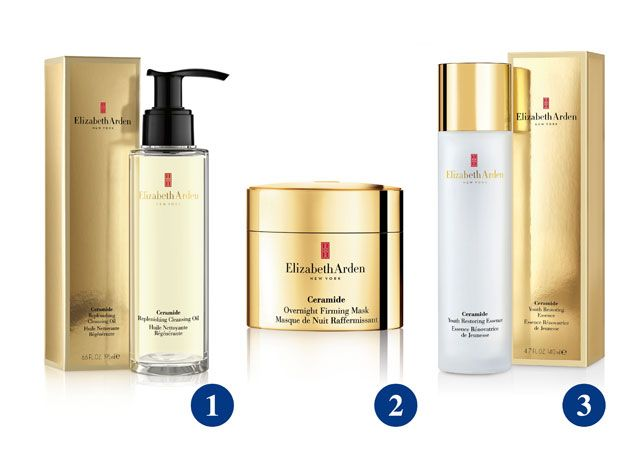 A useful beauty routine before going to bed...http://www.thebeautifulessence.com/blog/beauty-routine-notturna/ #beautyroutine #elizabetharden #skincare
