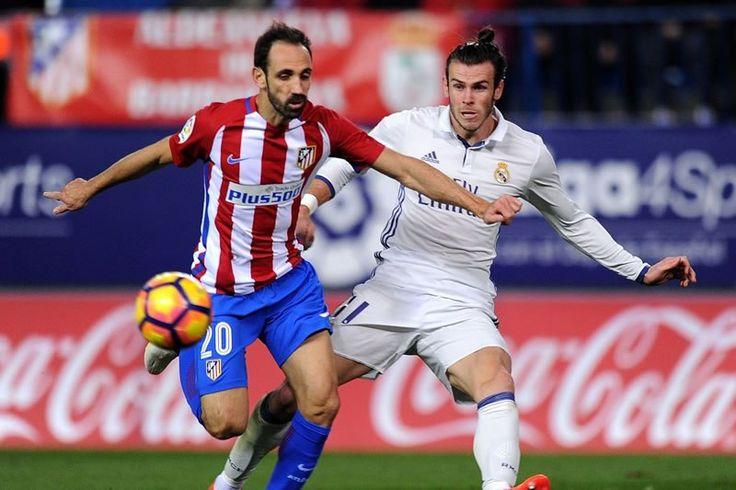 Horario Real Madrid vs Atlético de Madrid y canal; Semifinal Champions 2017 - https://webadictos.com/2017/05/01/hora-real-madrid-vs-atletico-madrid-champions-2017/?utm_source=PN&utm_medium=Pinterest&utm_campaign=PN%2Bposts