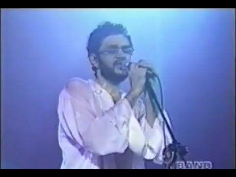 Legião Urbana. Faroeste Caboclo (ao vivo) | Gravado no Metropolitan em 1994