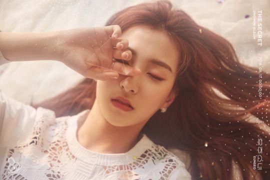 DAILY WJSN - Eunseo