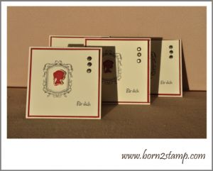born2stamp - Stampin' Up! Forever young