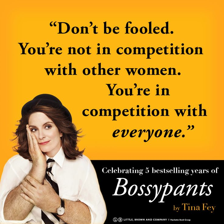 bossypants author analysis Falling leaves and bossypants- comparison of the author tina fey's bossypants and adeline leaves and bossypants- comparison and contrast essay editing.