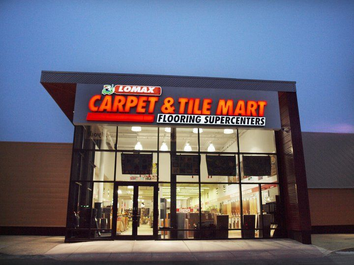 Lomax Carpet Tile Mart In Philadelphia Pa 2550 Grant Ave 19114 215 677 7711 Locations Pinterest Us And