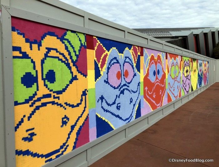 More 2019 Epcot Festival Of The Arts News Select Food Studios And Menu Items Confirmed The Disney Food Blog Disney World Disney Food Blog Disney Annual Pass