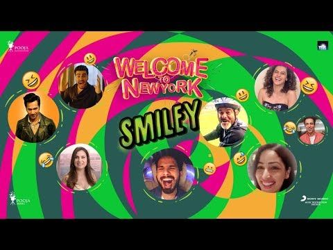 Welcome to New York is very near to release. Now another song out from Welcome to NewYork and featuring with Shahid Kapoor, Varun Dhawan, ...