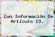 http://tecnoautos.com/wp-content/uploads/imagenes/tendencias/thumbs/con-informacion-de-articulo-19.jpg Ruben Espinosa. Con información de Artículo 19., Enlaces, Imágenes, Videos y Tweets - http://tecnoautos.com/actualidad/ruben-espinosa-con-informacion-de-articulo-19/