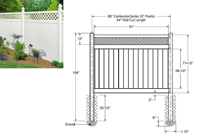 1000 images about projects to try on pinterest white Fence planner
