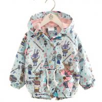 Baby Girl's Jackets of Pastel Colours -- Price: $17.22 ---- FREE Shipping Worldwide  https://gookiddy.com/baby-girls-jackets-of-pastel-colours/    #kids_brand #kids_fashion_city