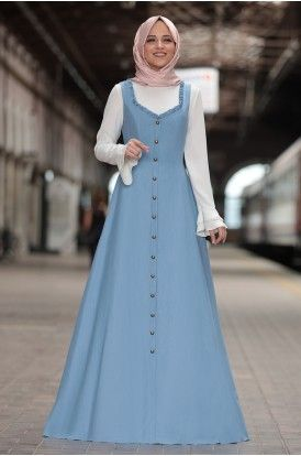 0edff6c614ba0 Al Marah - Alin Yelek - Kahve in 2019 | giyim | Elbise modelleri ...