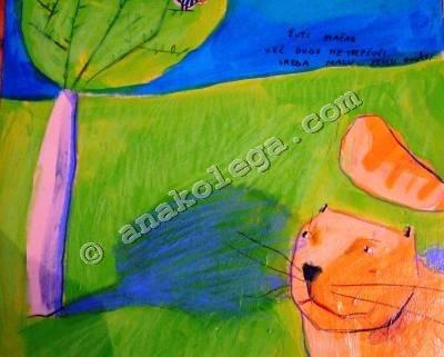 Životinjsko carstvo - Slike - Ana Kolega