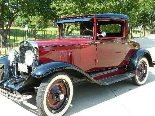 Best Vintage Cars Trucks On Antiquecar Com Images On