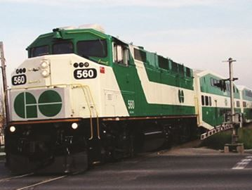 GO to boost train service on Stouffville line: sources