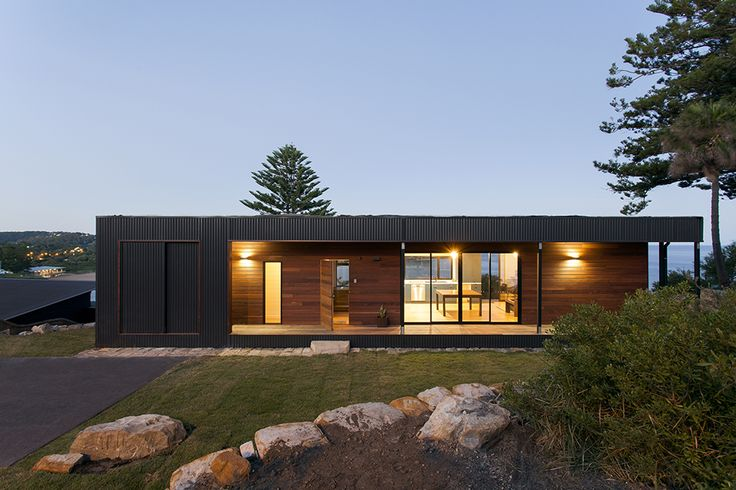 ArchiBlox » Modular Architecture | Prefab Homes | Sustainable Modular Home Designs Australia