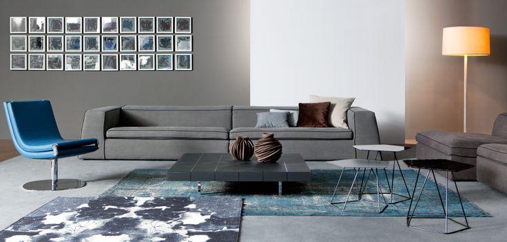 sofa _ bonaldo _ good mood