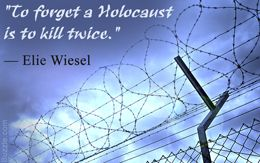 Holocaust Quotes