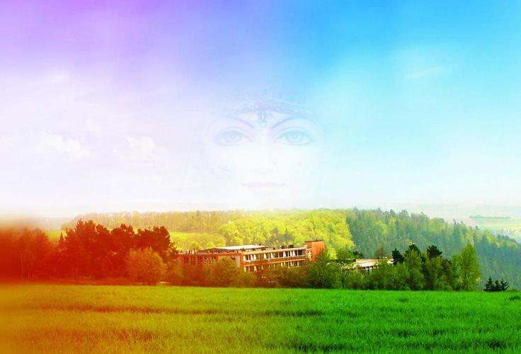 Mesteren Paramahamsa Sri Swami Vishwananda og Bhakti Marga har inviteret danskere og hollændere til Darshan den 10. juni 2017 i Shree Peetha Nilaya, Tyskland.