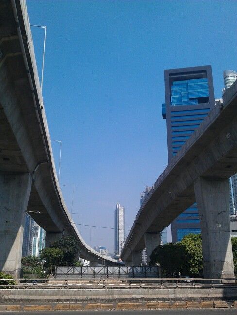 Jl. Dr. Satrio (Casablanca), Jakarta