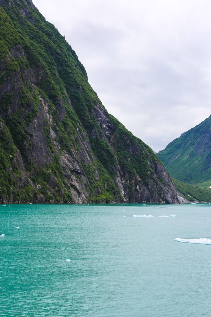7 Day Alaska Cruise With Carnival - Part I