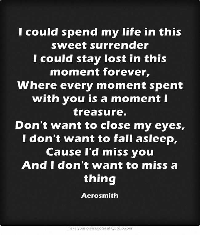 Aerosmith armageddon lyrics