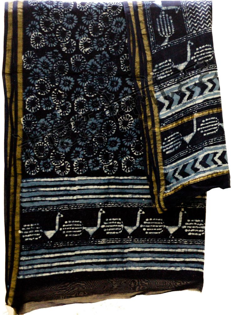 Dabu Dress Material Sample. For full range visit- www.itieekritee.com