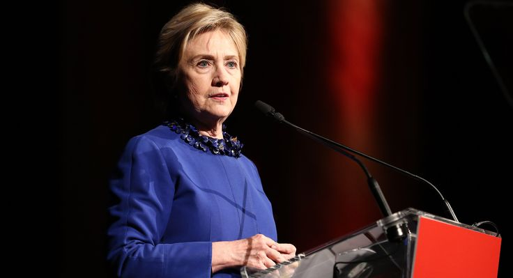 Suit against Hillary Clinton over Benghazi deaths and emails is dismissed #Politics #iNewsPhoto
