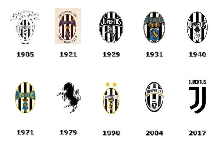 News: Juventus logo redesign