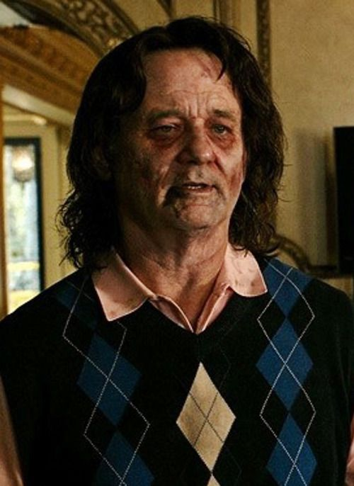 Bill Murray Zombieland