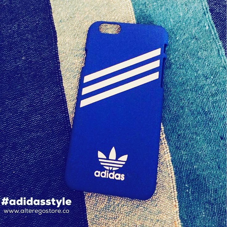 carcasa adidas iphone 6 plus