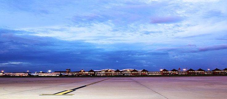 I Gusti Ngurah Rai International Airport | Bali