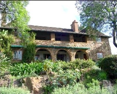 Sir Herbert Baker buildings- South Africa - Google Search. The Stone House