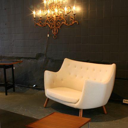 poet sofa, Finn Juhl