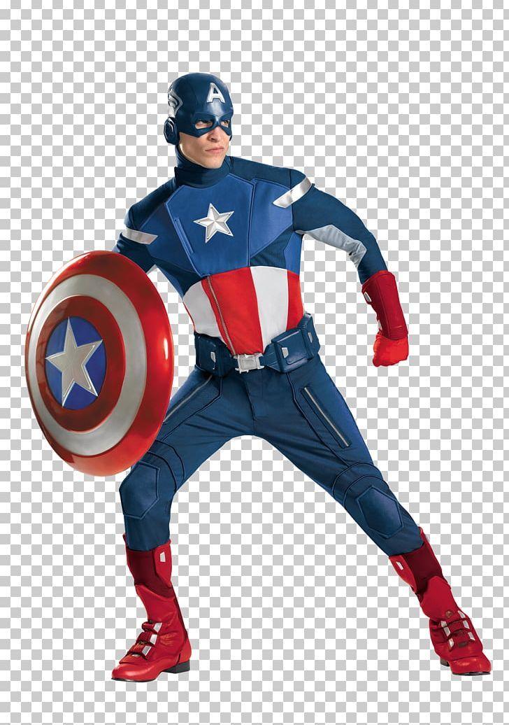 Captain America Halloween Costume The House Of Costumes La Casa De Los Trucos Png Captain America Halloween Captain America Halloween Costume Captain America