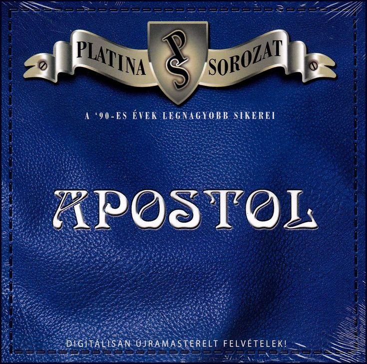 Apostol: Válogatás CD - Dalnok Kiadó Zene- és DVD Áruház - Régi magyar slágerek
