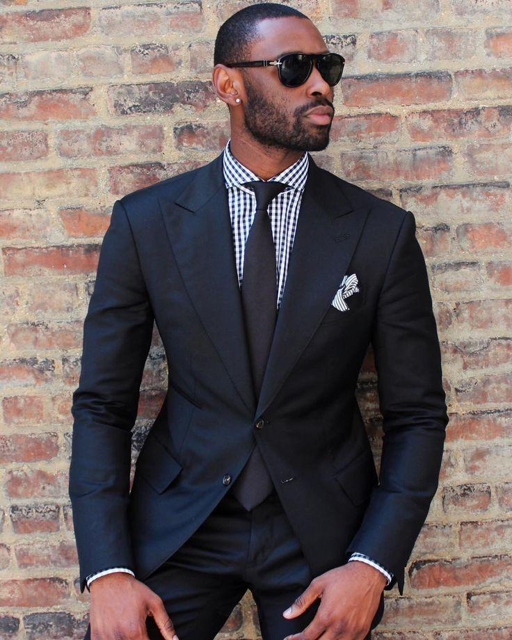 Latest Coat Pant Designs Black Men Suit Slim Fit Tuxedo Skinny 2 Piece Blazer Simple Custom Suits Terno Masculino Jacket+Pant 47