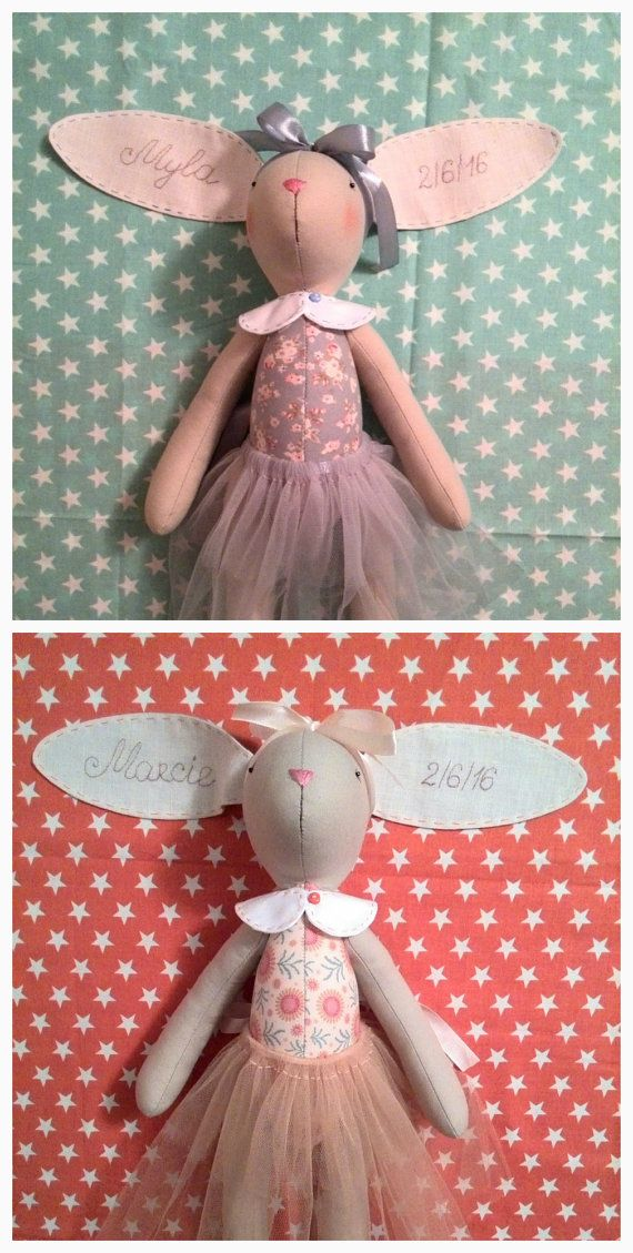 Personalized Baby gifts girls Kids toys Stuffed toy Gift