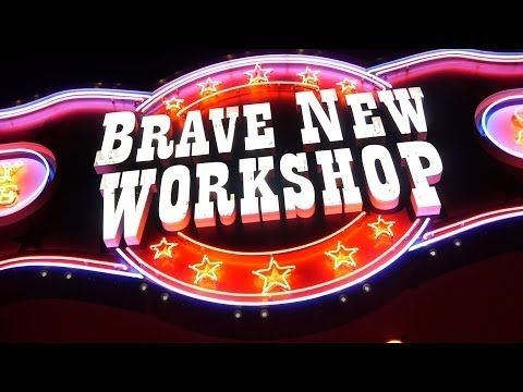 Brave New Workshop Main | Improv, Satire and Comedy since 1958