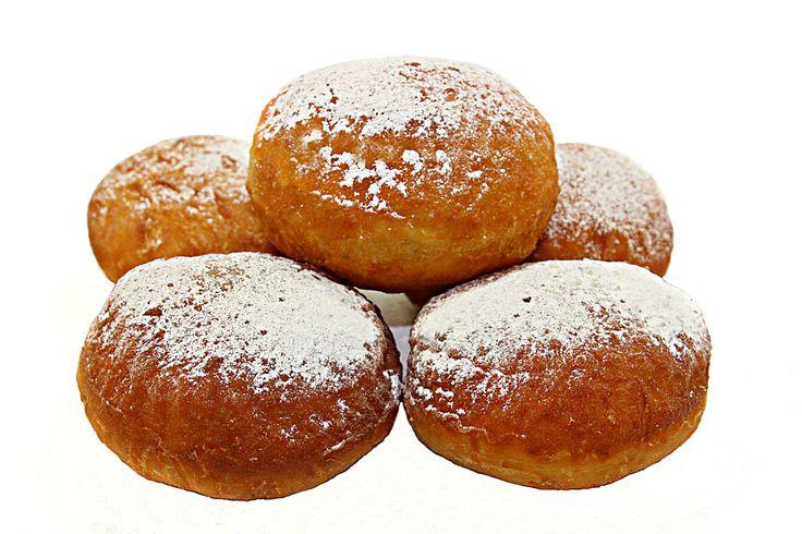Gogosi pufoase|Romanian Doughnuts-Adygio Kitchen #adygio