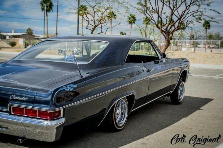 '66 Chevy Impala