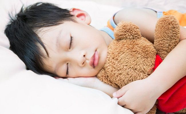 There are many reasons a child wets the bed, and there are many myths floating around in the world about bedwetting. Here, we debunk some of the most common of those myths so parents can help their kids.