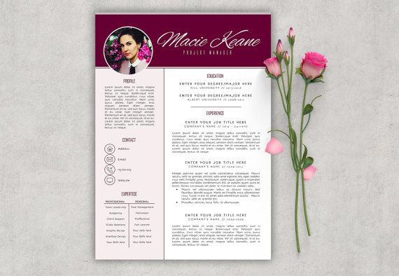 1000  ideas about fashion resume on pinterest