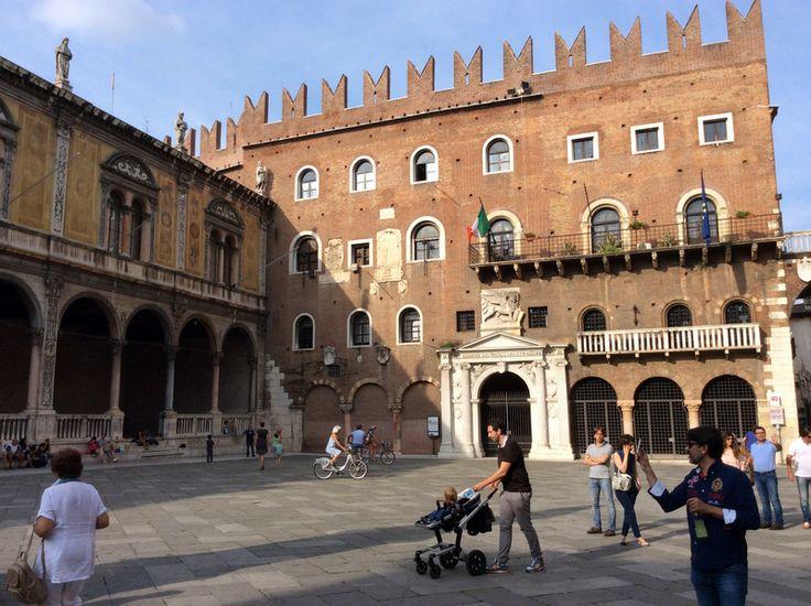 Opera Verona Club Del Viatger Agost 2014-007 Escapada operística a Verona amb el Club del Viatger (agost)