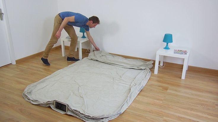 I materassi Intex si sgonfiano e si gonfiano in un pochissimo tempo. Veloci ed efficaci! Scegli Intex e dormirai su un letto comodo e resistente!   #materasso #gonfiabile #intex #raviday #sgonfiamento #gonfiamento #veloce #semplice #noperditempo #64462
