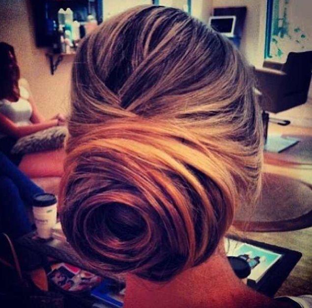 Pin By Katelynn Poelemans On Hair Styles Ideas